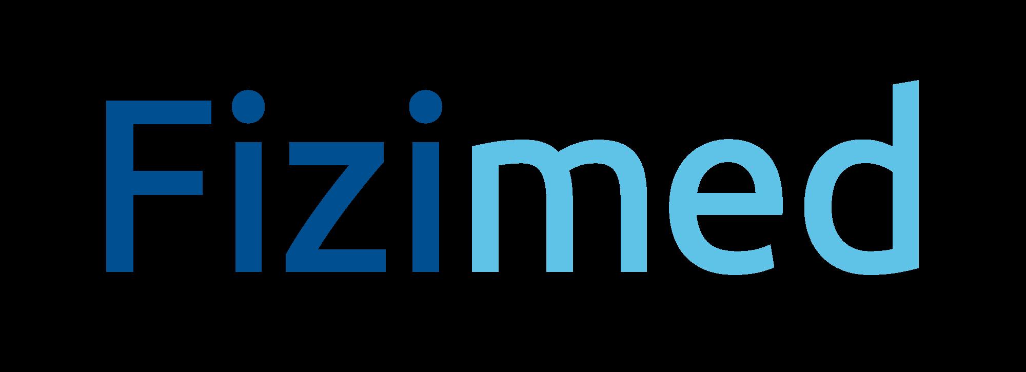 Logo E-Health Startup Fizimed