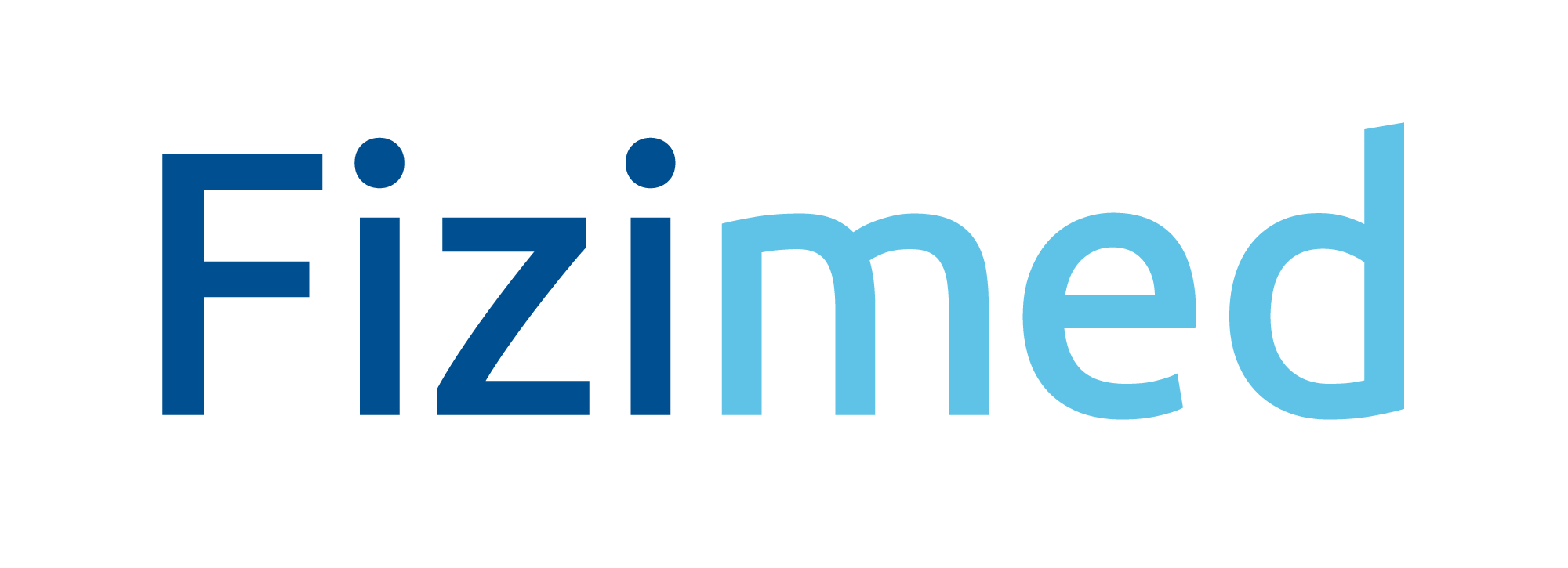 Logo women's health enterprise Fizimed